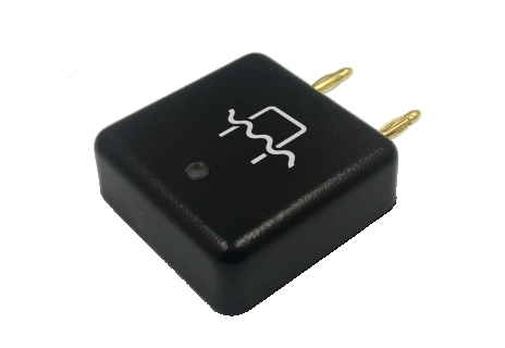 Wireless high water sensor