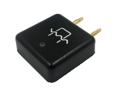 Wireless high water sensor
