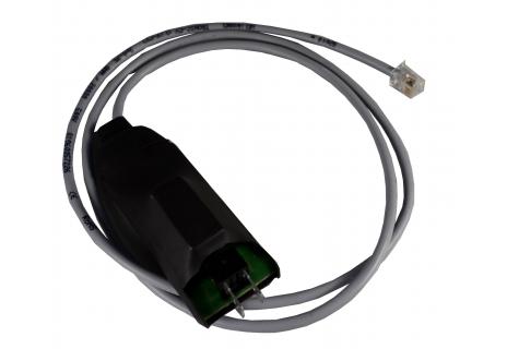 Universal power supply switch