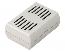 Wireless fridge temperature sensor